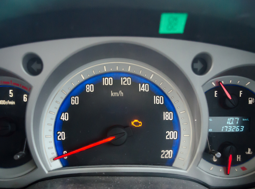 check engine light diagnostics Madison TN